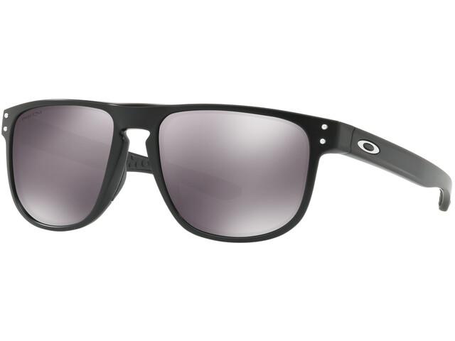 Oakley Holbrook R Sunglasses matte black/prizm black